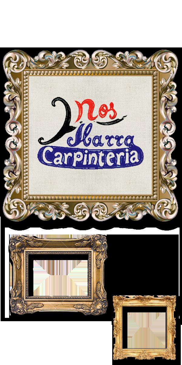 marco historia carpinteria hermanos ibarra